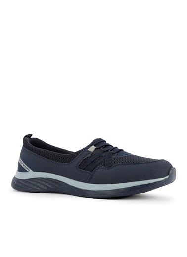Slazenger Slazenger ARIA Sneaker Kadın Ayakkabı  Lacivert